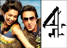 Channel 4 Bollywood season launched