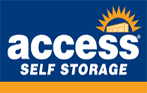 Access Self Storage Case Study - Mediareach Advertising Agency: Advertising Agency London