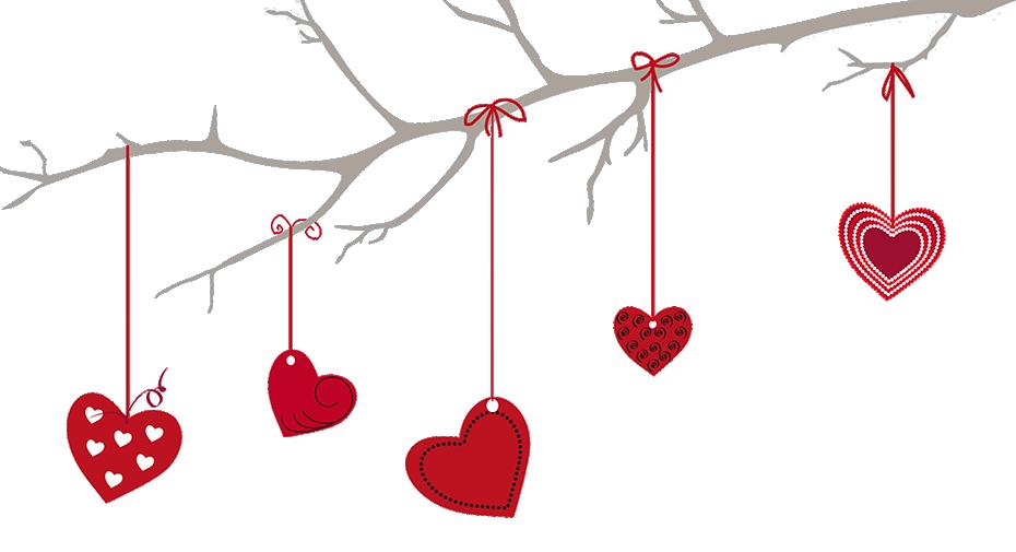Happy valentines day february 2014